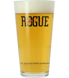 Rogue stange glass