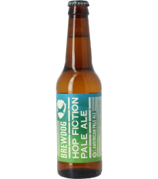 Brewdog Hop Fiction Pale Ale
