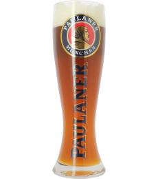 Paulaner Weissbier 3l glass