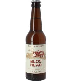 Buxton Bloc Head