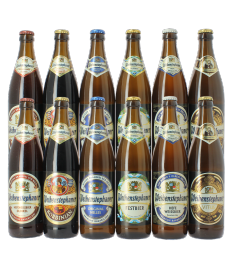 Weihenstephan Offre Découverte
