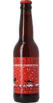Mikkeller Red and White Christmas