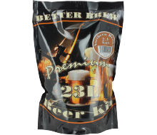 Kit à bière Better Brew Northdown Brown Ale