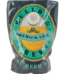 Kit à bière Bulldog Premium IPA