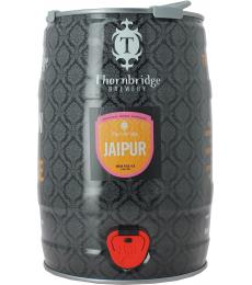 Thornbridge Jaipur 5L Keg