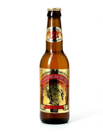 Bière du démon