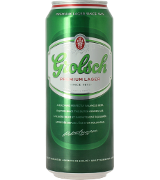 Grolsch 50 cL