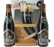 Gift Pack La Corne du Bois des Pendus Black