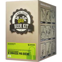 Beer Kit, Brew your own IPA