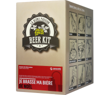 Beer Kit, brew your own Christmas beer