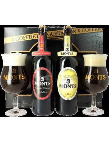 3 Monts Tasting Gift Pack