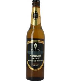 Thornbridge / Reverend & The Makers Mirors Pale Ale