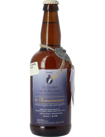 La Renaissance : ZILVER - 1 year Barrel Aged
