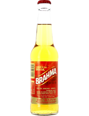 Brahma Pils