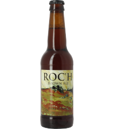 Roc'h Brown Ale