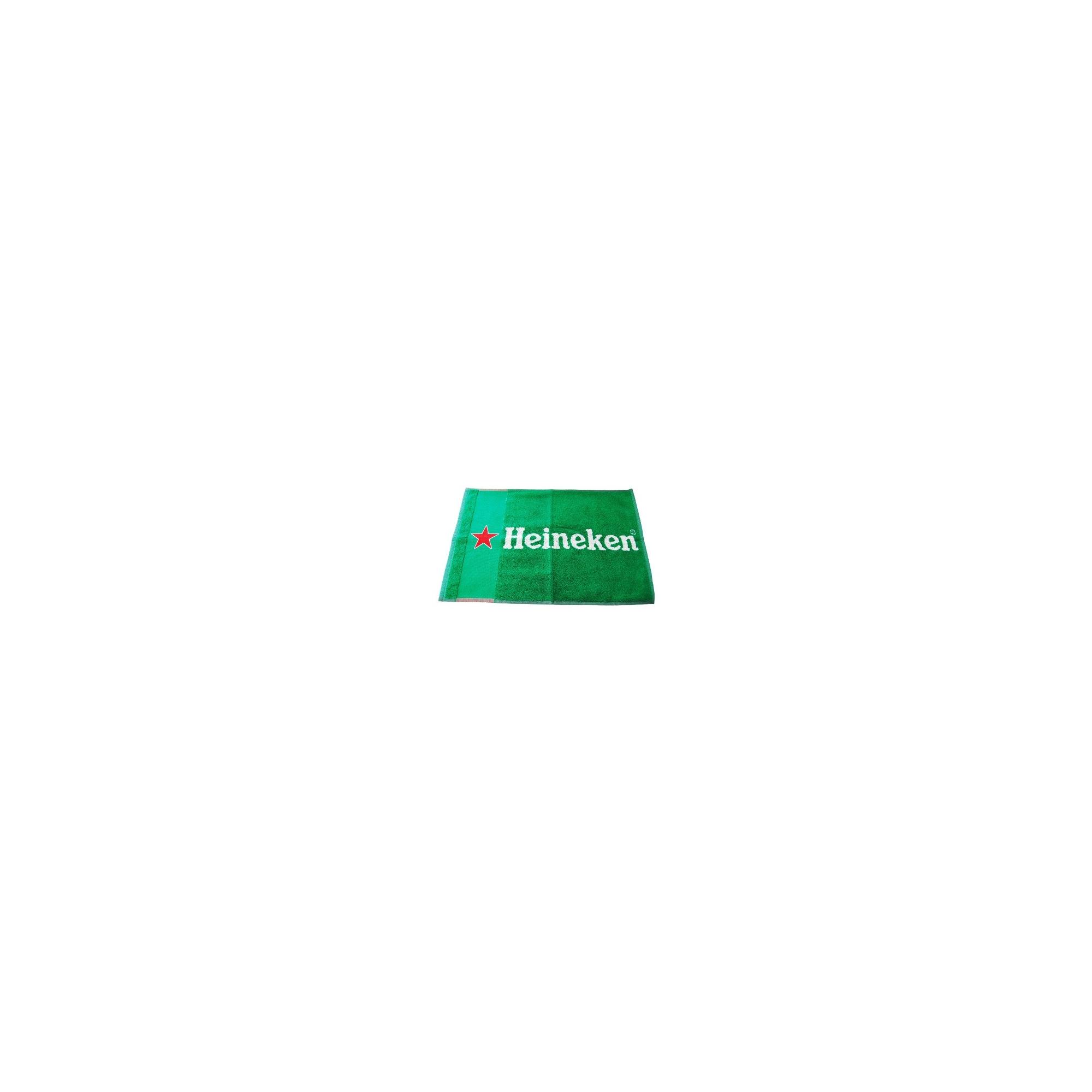 Tapis de Bar Heineken de la Brasserie Heineken Entreprise
