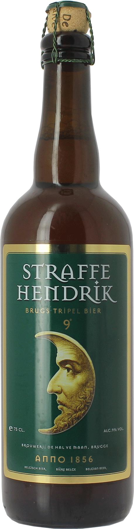 Straffe Hendrik Triple 75 cL