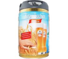 Fût 5L Krombacher Weizen Beertender