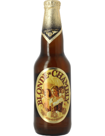 Unibroue Blonde de Chambly