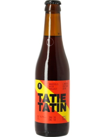 Brussels Beer Project Tante Tatin
