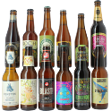 Team's Favorite Beer Set - Feb 2016