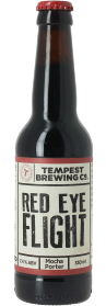 Tempest Red Eye Flight