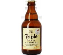 Triple Secret des Moines