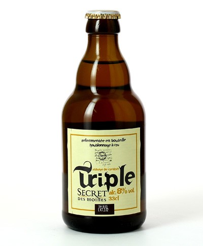Triple Secret des Moines - 33 cl