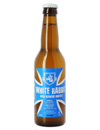 Sainte Cru White Rabbit