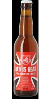 Sainte Cru Red is Dead