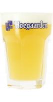 Verre Hoegaarden - 33cl