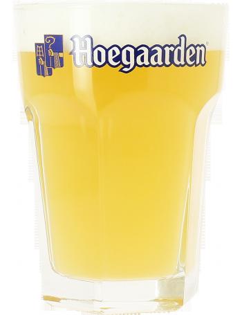 Verre Hoegaarden - 33 cl