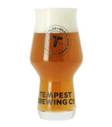 Verre Craft Master Tempest Brewing