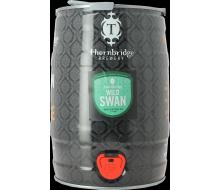 Fut 5L Thornbridge Wild Swan