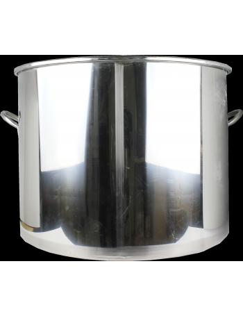 Cuve De Brassage Inox 200l Ideale Pour Brasser En Quantite