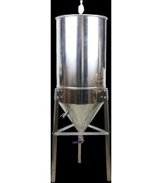 Cuve de fermentation conique 100 L