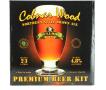Kit à bière Bulldog Cobnar Wood N. Brown 3,8 kg