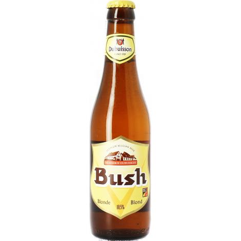 Blonde bush pics