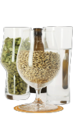 Malt Pale Ale Venture Muntons 6 EBC