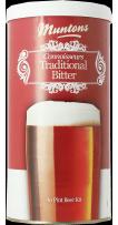 Kit à bière Muntons Connoisseurs Traditionnal Bitter
