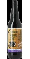 Caldera Old Growth Bourbon Barrel Aged
