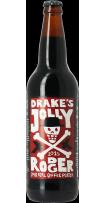 Drakes Jolly Rodger 2015