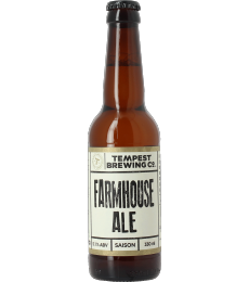 Tempest Farmhouse Ale