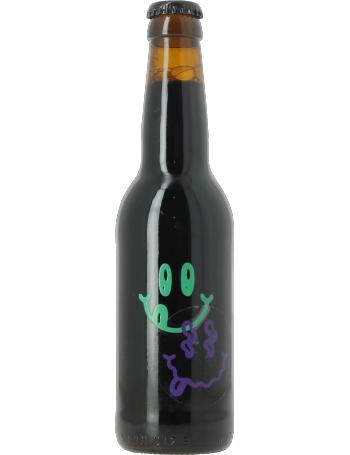 Omnipollo Noa Pecan Mud Cake - Double Barrel