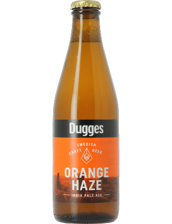 Dugges Orange Haze