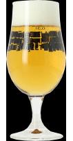 Basqueland Brewing Munich glass