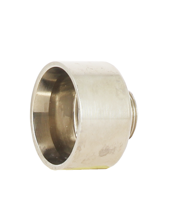 Adaptateur capsuleuse Brewferm Capp'in TT mâle 29 mm