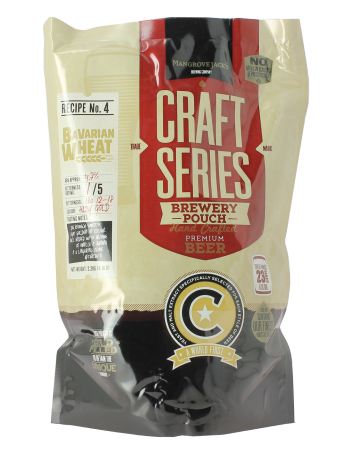 Kit Mangrove Jack's Craft Series Bavarian Wheat