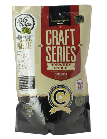 Kit Mangrove Jack's Craft Series Australian Pale Ale