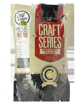Kit Mangrove Jack's Craft Series American Pale Ale